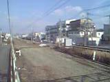 鹿児島線の線路